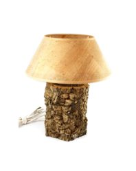 Buy cork table lamp. Buy cork table lamp in Spain. Buy cork table lamp in Portugal. Buy cork table lamp in the Canary Islands