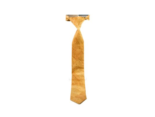 Buy cork necktie. Buy cork necktie in Spain. Buy cork necktie in Portugal. Buy cork necktie in the Canary Islands