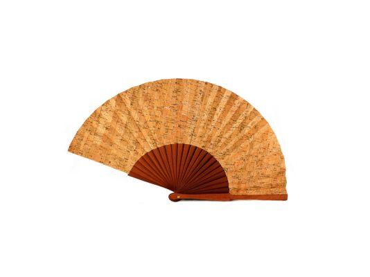 Buy cork fan. Buy cork fan in Spain. Buy cork fan in Portugal. Buy cork fan in the Canary Islands