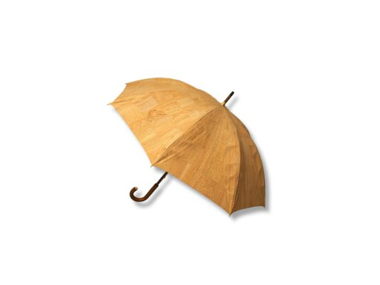 Buy cork umbrella. Buy cork umbrella in Spain. Buy cork umbrella in Portugal. Buy cork umbrella in the Canary Islands