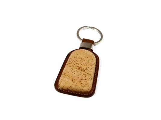 Buy cork keyring. Buy cork keyring in Spain. Buy cork keyring in Portugal. Buy cork keyring in the Canary Islands