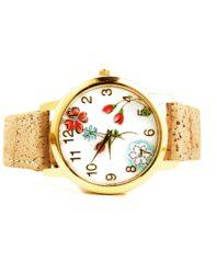 Buy cork watch f9. Buy cork watch f9 in Spain. Buy cork watch f9 in Portugal. Buy cork watch f9 in the Canary Islands