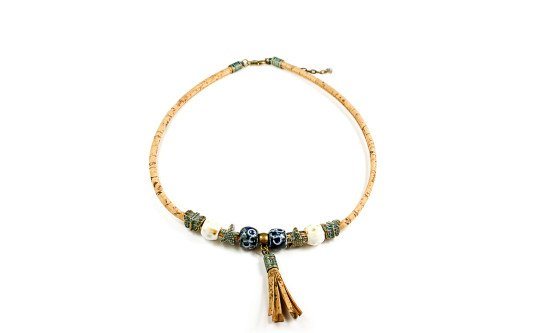 Buy cork necklace rnv. Buy cork necklace rnv in Spain. Buy cork necklace rnv in Portugal. Buy cork necklace rnv in the Canary Islands