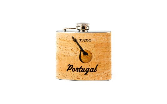 Buy flask with cork. Buy flask with cork in Spain. Buy flask with cork in Portugal. Buy flask with cork in the Canary Islands