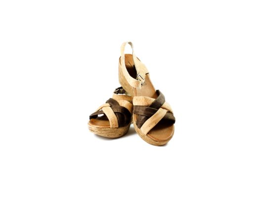 Buy cork wedge sandals. Buy cork wedge sandals in Spain. Buy cork wedge sandals in Portugal. Buy cork wedge sandals in the Canary Islands