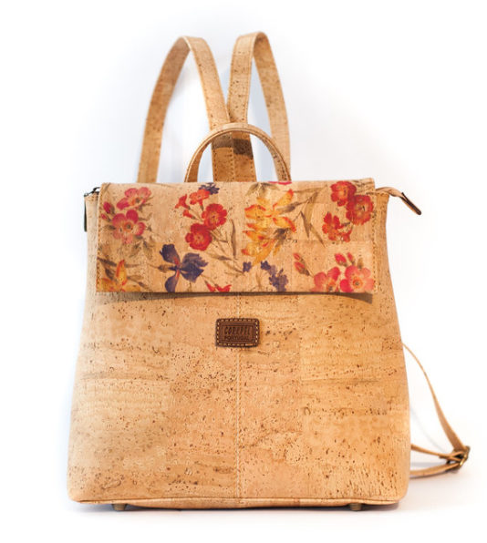 CORK BACKPACK 71F