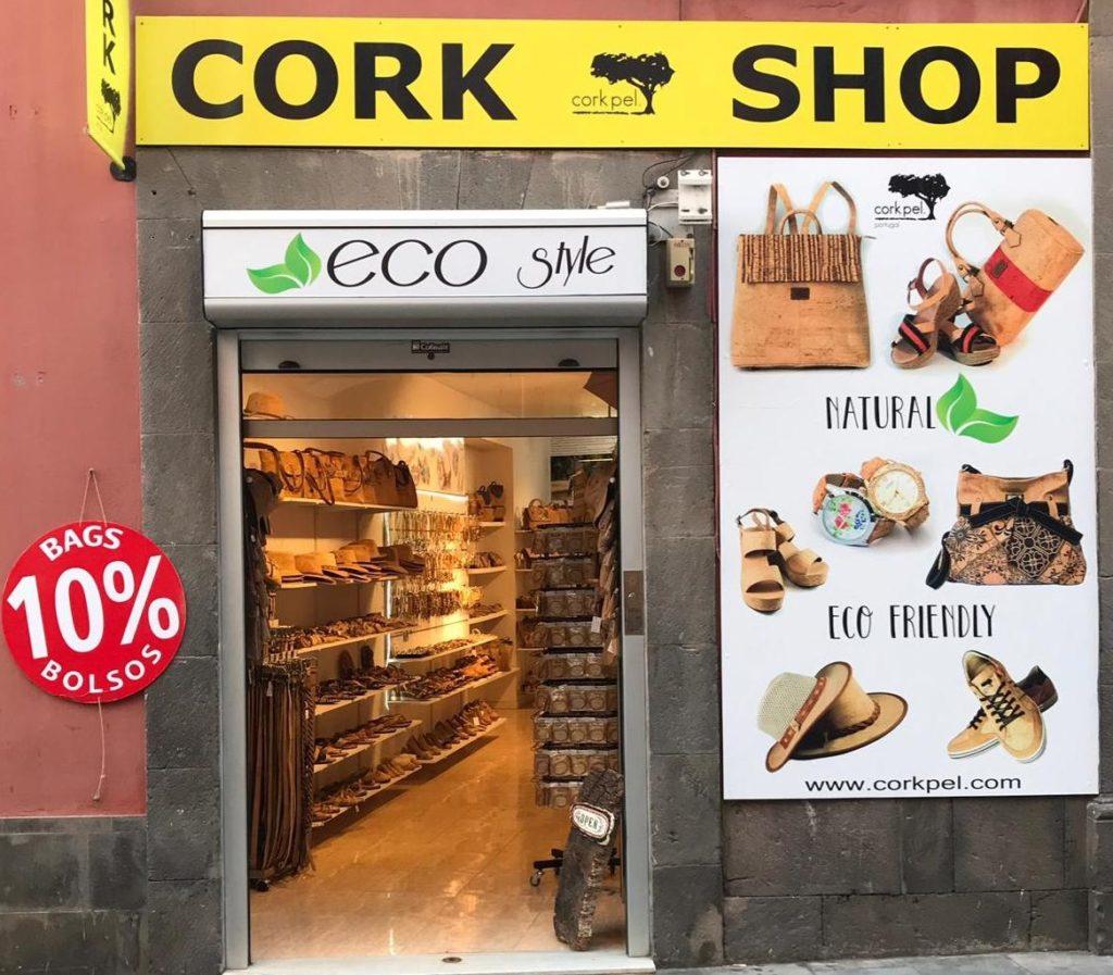 Cork Shop in Comunidad Autonoma de Canarias Las Palmas