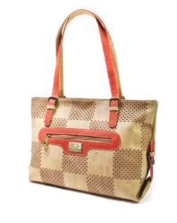 CORK BAG 444VERM