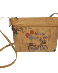 CORK BAG 850PL